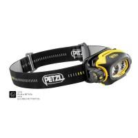 Petzl pixa 3 ATEX LED otsavalaisin V2